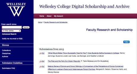 http://repository.wellesley.edu/scholarship/